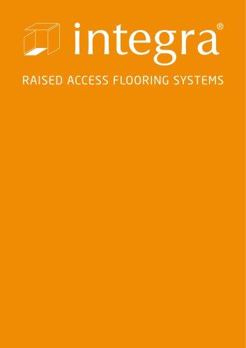 Integra Raised Floor Systems