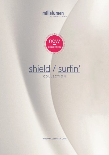 shield / surfin'