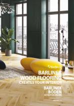 Barlinek Catalogue