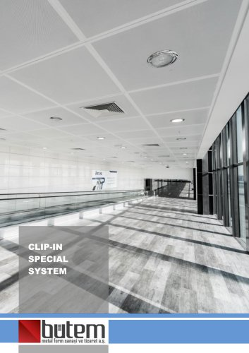 Clip-in Special System