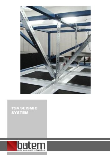 T24 Seismic System