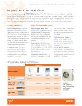 Duct-Free Mini-Split  Multi-Zone Systems - 2