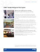 Variable Refrigerant Flow Systems - 2