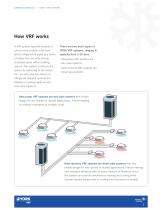 Variable Refrigerant Flow Systems - 9
