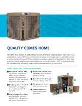 York YCD - YCE - YFE - YCG - YCS - YFD LX Series Split-System Air Conditioners 13-14 SEER - 1.5 - 5 TONS - 2