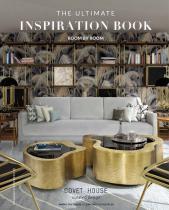 COVET HOUSE INSPIRATION BOOK