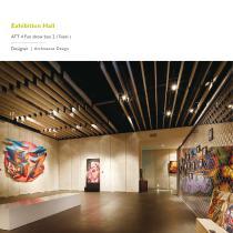Diacrete Wood Wool Panels For Acoustic And Aesthetic Decoration Chunlyn Wwcb Tech Co Ltd Pdf Catalogs Documentation Brochures
