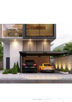 Carport & Carport+Box Agava SL - 7