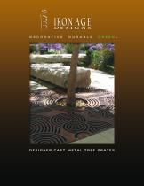 Iron Age Tree Grates - 1