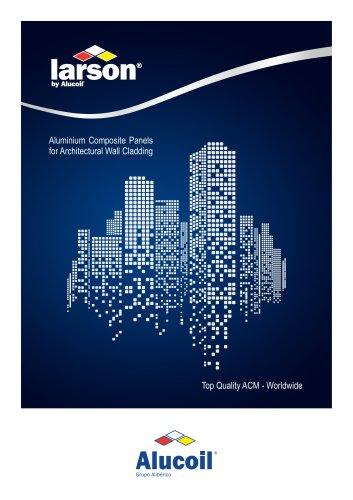 Brochure Larson