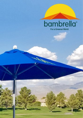Bambrella Catalogue