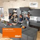 All Blum catalogs and technical brochures