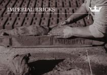Imperial Bricks Brochure 2018
