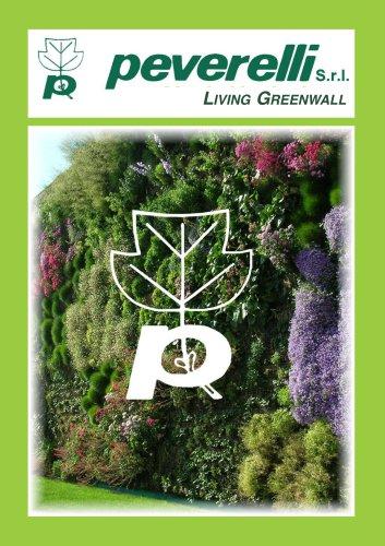 Living Greenwall