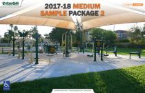 Medium Sample Package 2