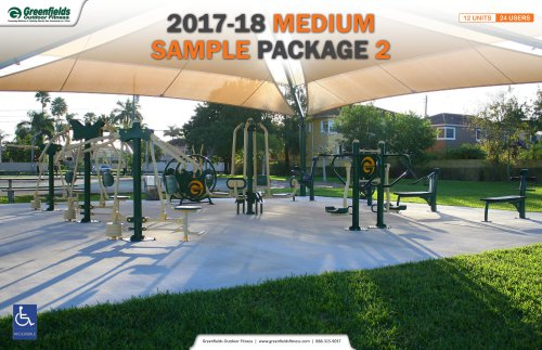 Medium Sample Package 2