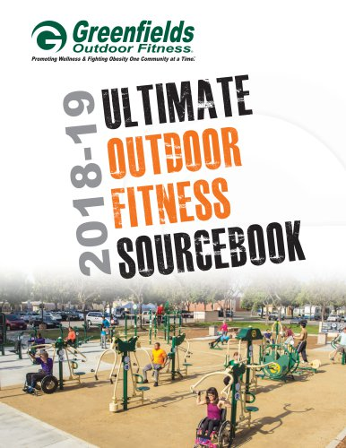 ULTIMATE OUTDOOR FITNESS SOURCEBOOK