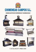 Barbacoas Campos - 1