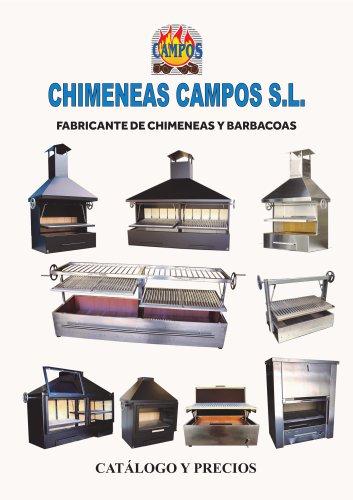 Barbacoas Campos