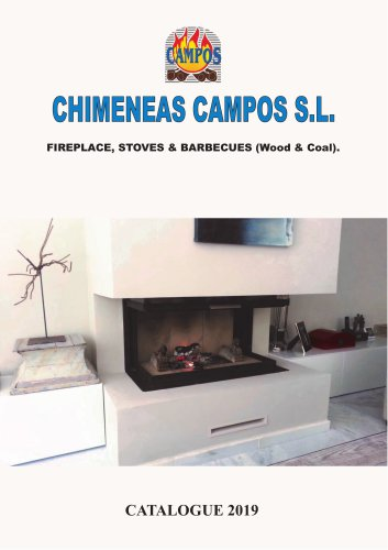 fireplaces Campos