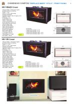 fireplaces Campos - 5