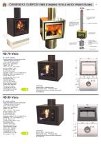 fireplaces Campos - 6