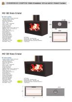 fireplaces Campos - 7