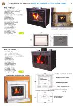 fireplaces Campos - 8