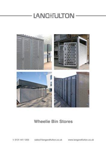 Bin & Bike Stores