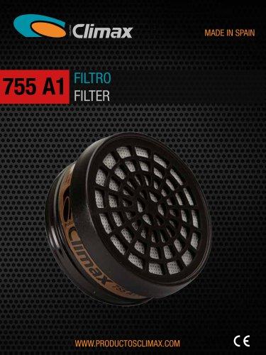 755 A1 FILTER