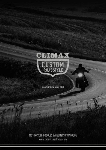 Climax Motor Catalogue