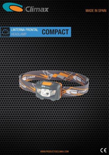 HEADLAMP COMPACT