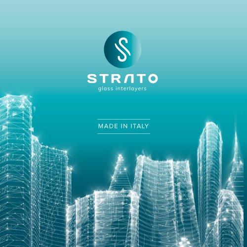 Strato Glass Interlayers