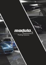 MODULO - main catalog