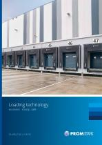 Loading technology - economic · strong · safe - Quality has a name.