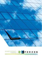 Evergreen Solutions-Forzon_Fixed Glass Roof Catalogue
