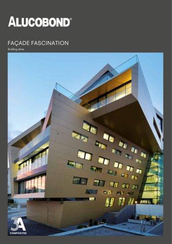 ALUCOBOND® Façade fascination Building skins