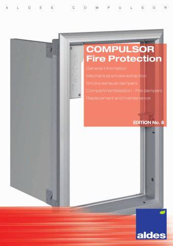 COMPULSOR Fire Protection
