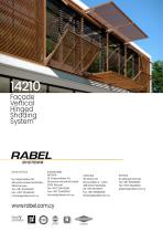 Rabel 14210 - 4