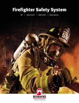 Firefighter Safety System - 1