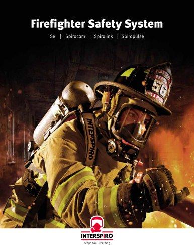 Firefighter Safety System