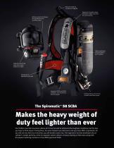 Firefighter Safety System - 2