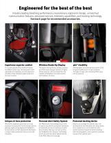Firefighter Safety System - 3