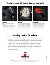 Firefighter Safety System - 4
