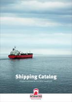 Shipping Catalog