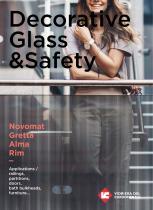 Decorative Glass & Safety