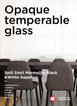 Spill Simil Marmolita