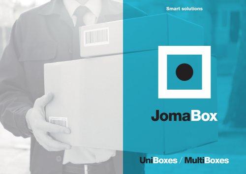 UniBoxes / MultiBoxes