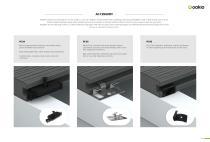 Oakio Elashield decking brochure - 4
