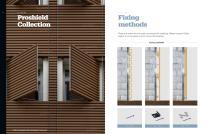 Oakio WPC Cladding brochure - 11